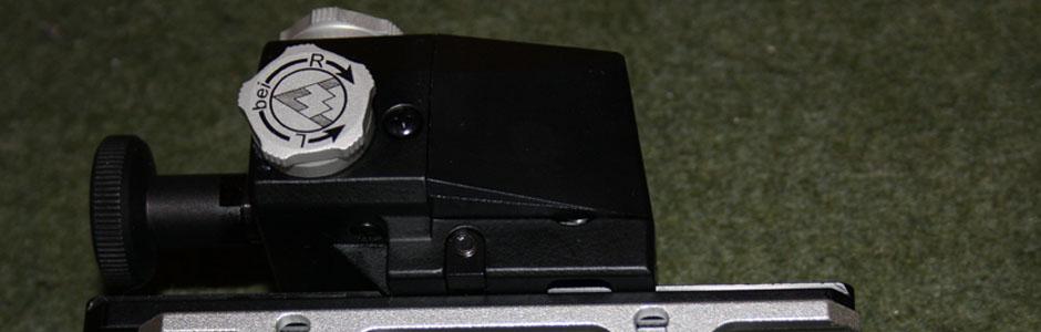 Feinwerkbau 800 X - Luftgewehr